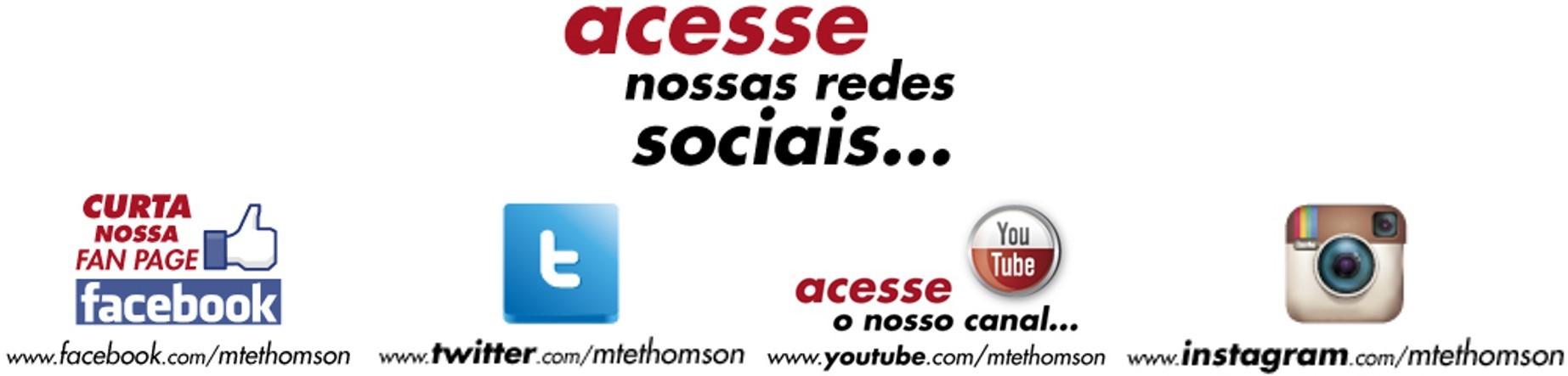 Acesse Nossas Redes Sociais _DVD