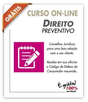 Curso ON-LINE Direito Preventivo