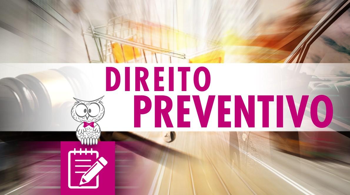Direito Preventivo
