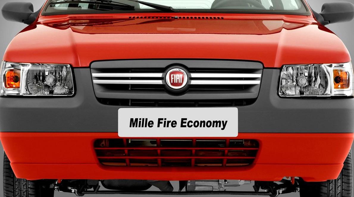 Mille Fire