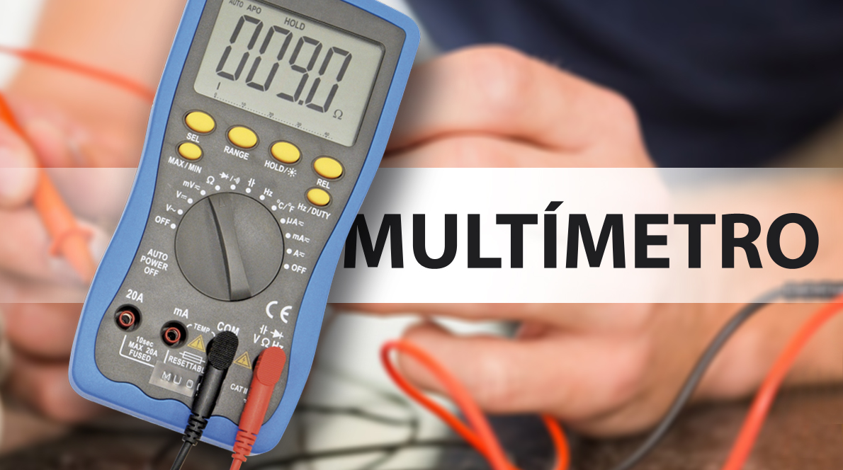 Multimetro