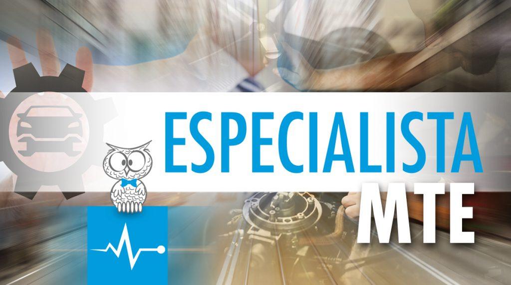 DICAS mod 1 Especialista MTE