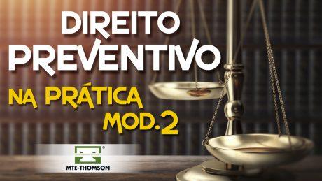 Direito Preventivo na Pratica MOD2