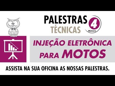 PALESTRA Linha Moto – Injeção eletrônica para motos (4/7)