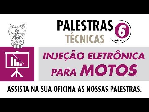 PALESTRA Linha Moto – Injeção eletrônica para motos (6/7)