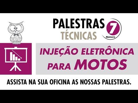 PALESTRA Linha Moto - Injeção eletrônica para motos (7/7)