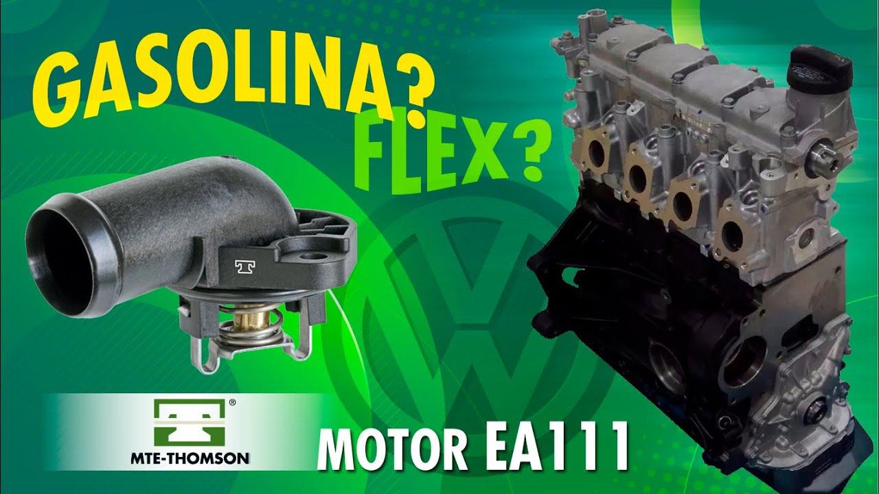 Válvula do MOTOR EA111 Volkswagen, você sabe qual a certa?